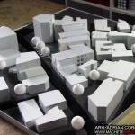 Urban Building Model