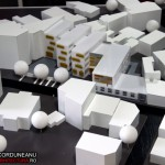 Urban Building Scale Model
