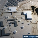 Building Area Architectural Models