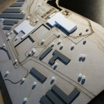 Urban Planning Model
