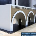 Viaduct Architectural Model
