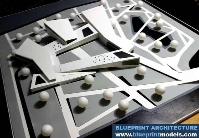 Research Center - Scale Model Design | Architectural Scale ...  Research Center...