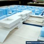 Concept Model Harbour