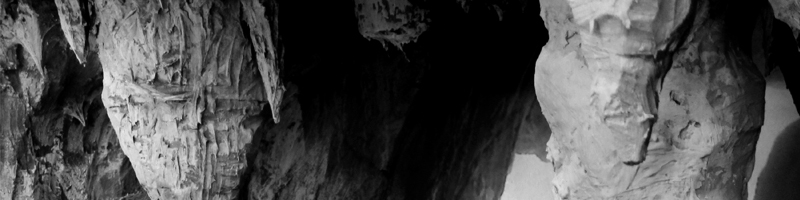 Cave Diorama HEADER