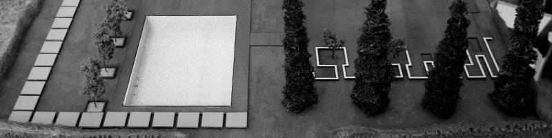 Garden Landscape Design Model HEADER