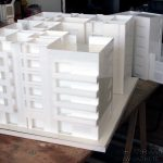 Concept Architectural Model
