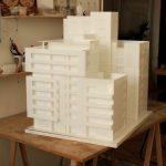 Plexiglas Acrilyc Block Concept