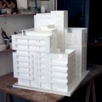 Acrilyc Block Concept