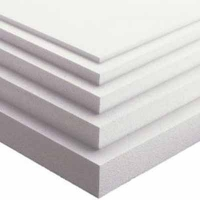 Materials Used in Architectural Scale Models - Rigid foam - polystyrene