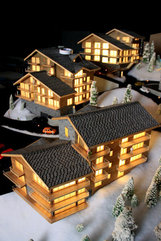 Houses-and-Villas-Models