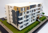 Maurer Real Estate Development - Housing Architectural Model