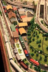 Railway Scale Models
