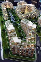 real estate models