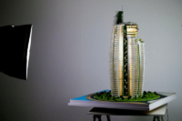 Skyscraper Model Maker